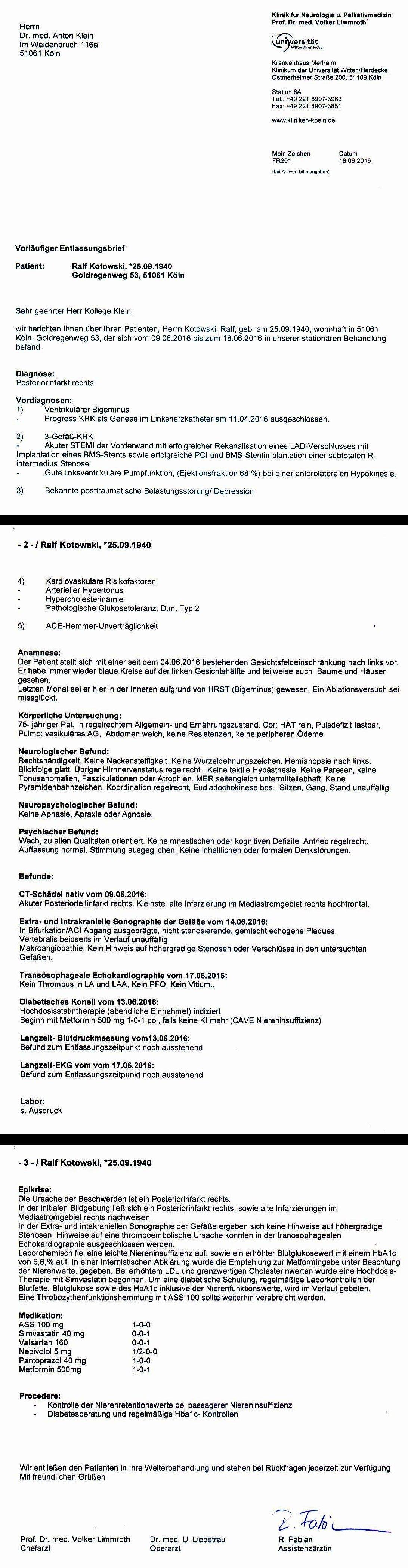 Charmant Echokardiogramm Berichtsvorlage Galerie - Entry Level ...