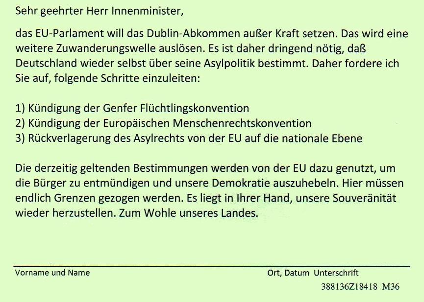 erstes deutsches parlament